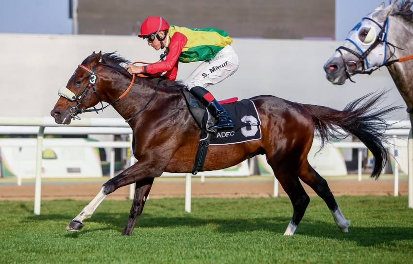 Royal Cavalry will look to shoot down rivals with No Riesgo Al Maury