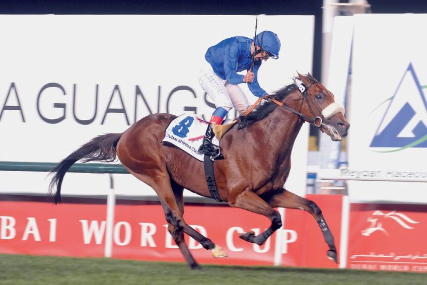 Mission 'clean my name' driving Al Zarooni to get back into racing