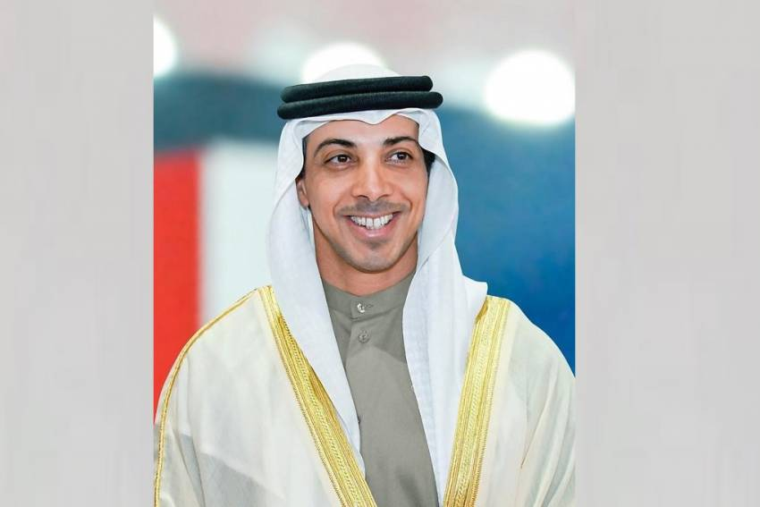 Mansour bin Zayed approves the horse racing program 2021-2022