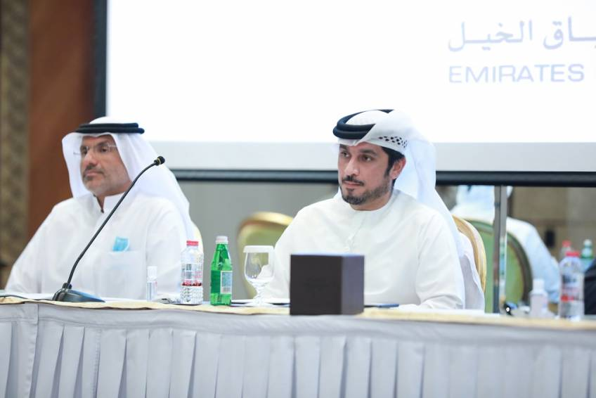 ERA reiterates cooperation, coordination in meeting with racing folk