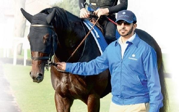 Bin Suroor eager to get going having arrived with an eclectic mix