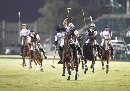 Abu Dhabi confident of defending Emirates Open Polo title