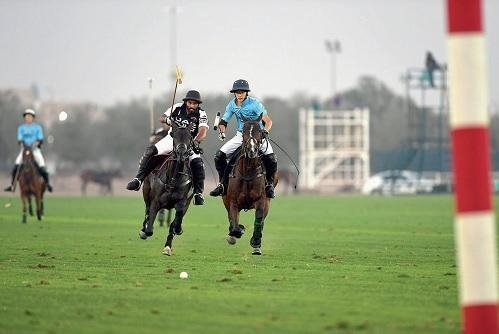Castagnola brothers run riot as Desert Palm win President of the UAE Cup at Ghantoot