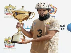 Sheikh Hamdan retains CISM World Military Endurance Crown as UAE win team title