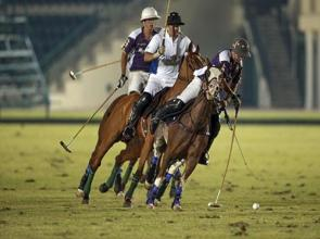 Emirates Open Polo C