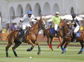 Mahra Polo join Abu