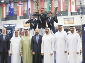 Al Muhairi does the Cha Cha Cha to win in Sharjah and seal World Cup spot