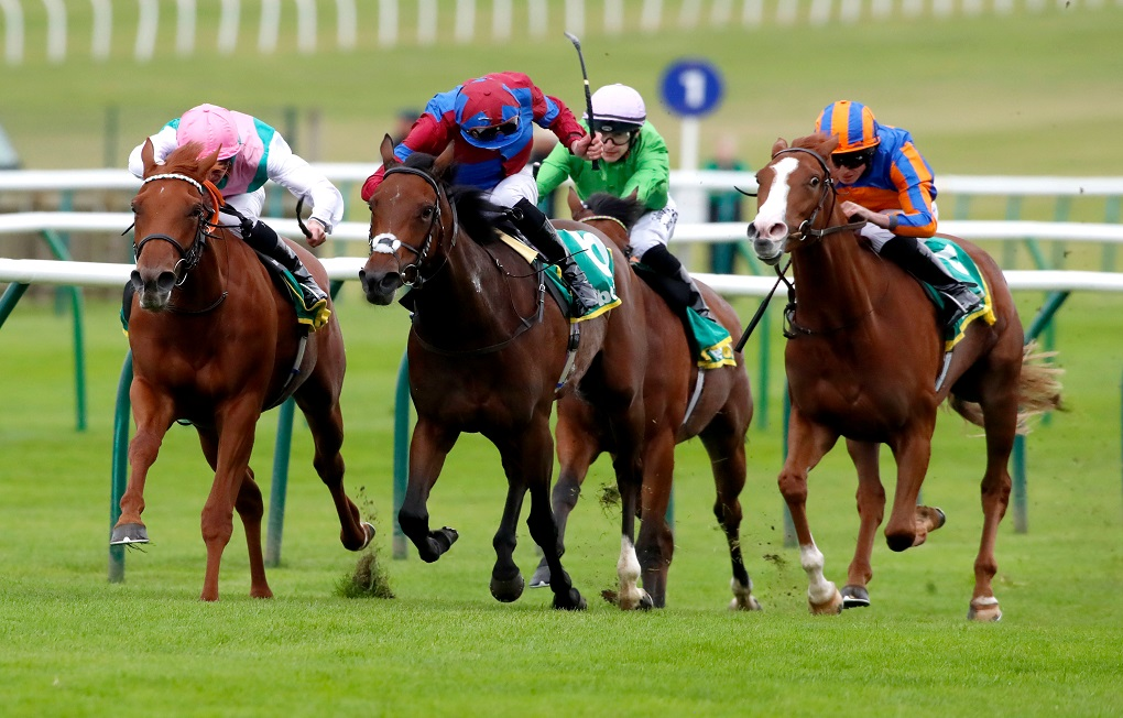 Group 1 Prize Money to be slashed drastically when racing resumes in Britain