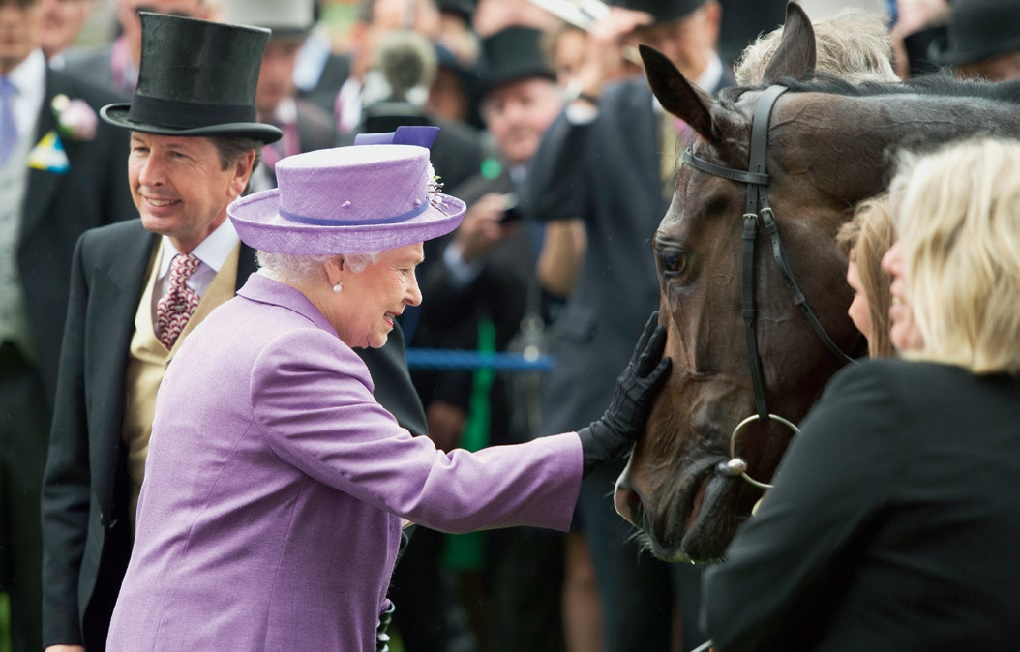 Royal Ascot takes centre stage