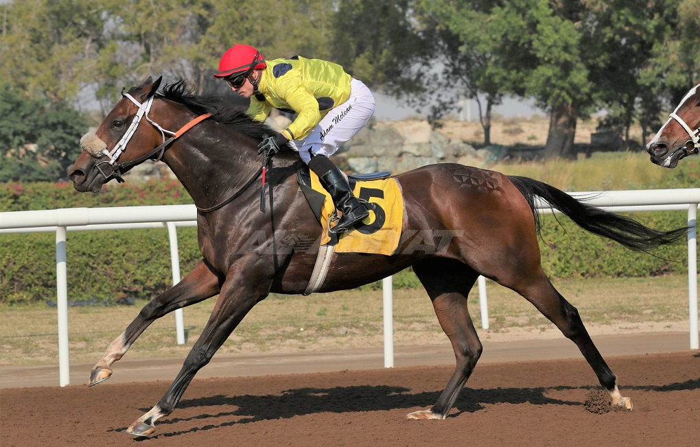 Fantastic Four Seemar stars at Jebel Ali