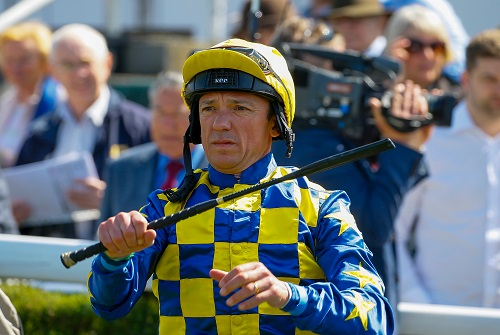 Dettori fears for racing as pandemic rages on