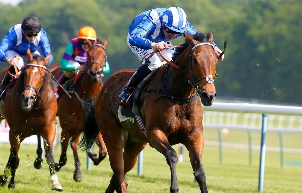 Shadwell sprint ace Battaash to head to straight to Royal Ascot