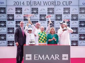 Al Jahouri considering Europe after UAE Group 1 clean sweep