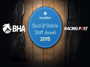 Scudamore joins judges for Godolphin awards