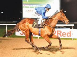 Further Godolphin success in the UK