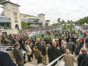 Bay and Cheminaud New names on Classic roll of honour - FRENCH DERBY