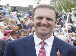 Appleby takes string to Huntingdon for gallop