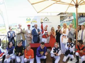 Zayed Cup joy for Metrag, Coccia and Bihari book Abu Dhabi spots