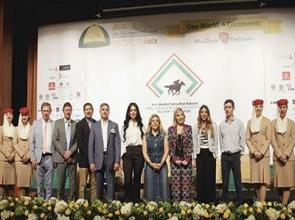 Conferences held to improve sport during Sheikh Mansoor finale