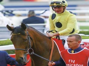 Australian Darley duo stay at home this year