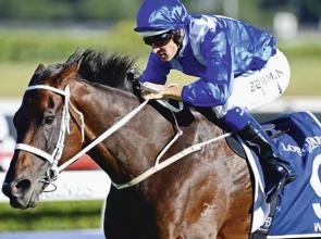 Relentless Winx keeps on rolling