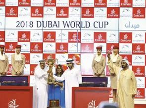Prize money boost for Meydan fixtures